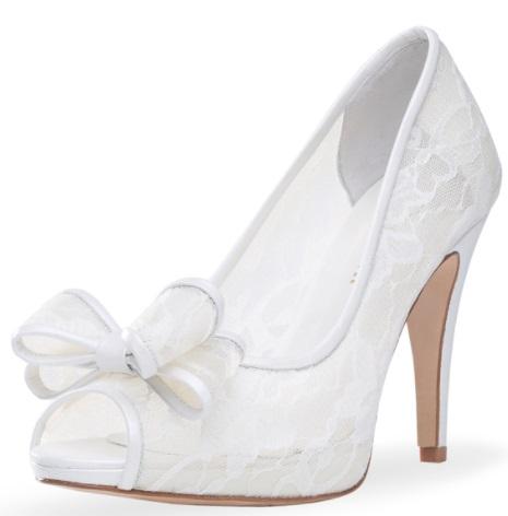 Doriani - Sapatos de princesa