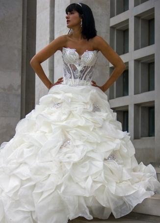 Edite Norte - Vestidos de Noiva / Bridal Collection - Colecções 2013