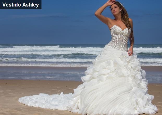 Edite Norte2 - Vestidos de Noiva / Bridal Collection - Colecções 2013