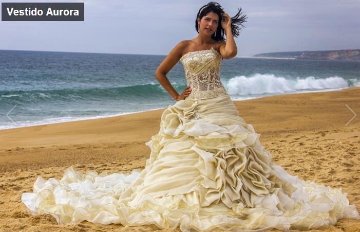 Edite Norte3 - Vestidos de Noiva / Bridal Collection - Colecções 2013