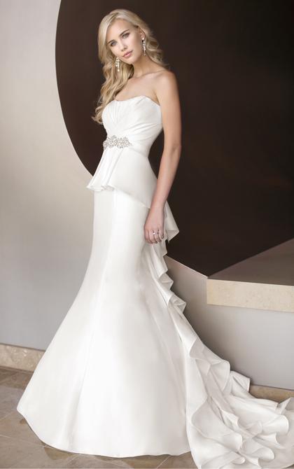 Essence - Vestidos de Noiva / Bridal Collection - Colecções 2013