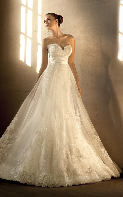 Essence2 - Vestidos de Noiva / Bridal Collection - Colecções 2013
