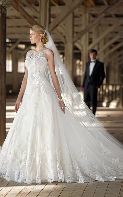 Essence3 - Vestidos de Noiva / Bridal Collection - Colecções 2013