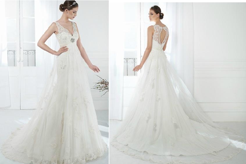 Fara Sposa2 1 - Vestidos de Noiva / Bridal Collection - Colecções 2013
