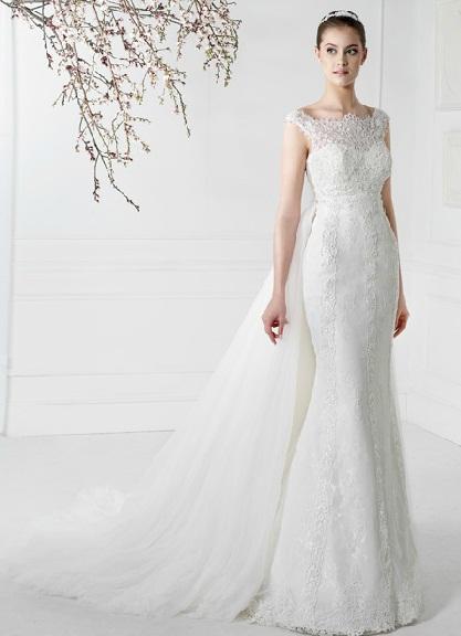 Fara Sposa4 1 - Vestidos de Noiva / Bridal Collection - Colecções 2013