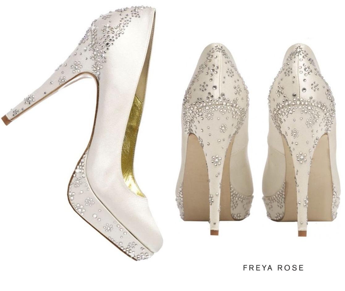 Freya Rose1 - Sapatos de princesa