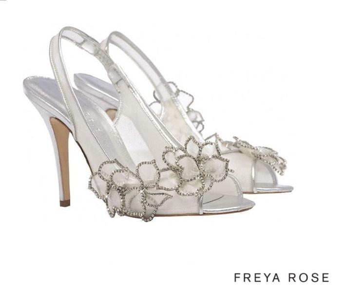 Freya Rose3 - Sapatos de princesa