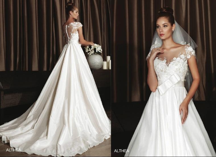 Intuzuri - Vestidos de Noiva / Bridal Collection - Colecções 2013