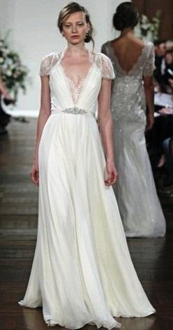 Jenny 2 - Vestidos de Noiva / Bridal Collection - Colecções 2013