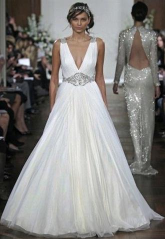 Jenny Packham - Vestidos de Noiva / Bridal Collection - Colecções 2013