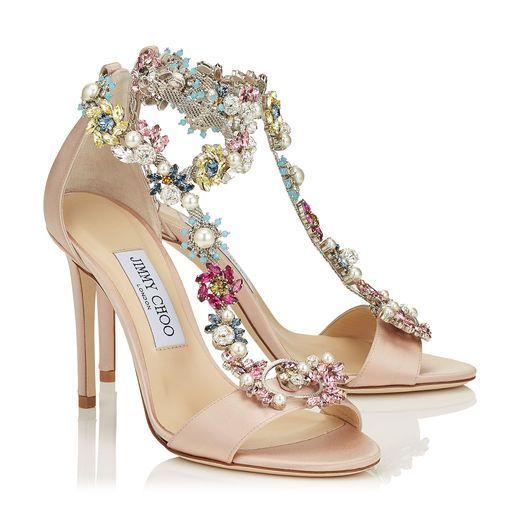 Jimmy Choo3 - Sapatos de princesa