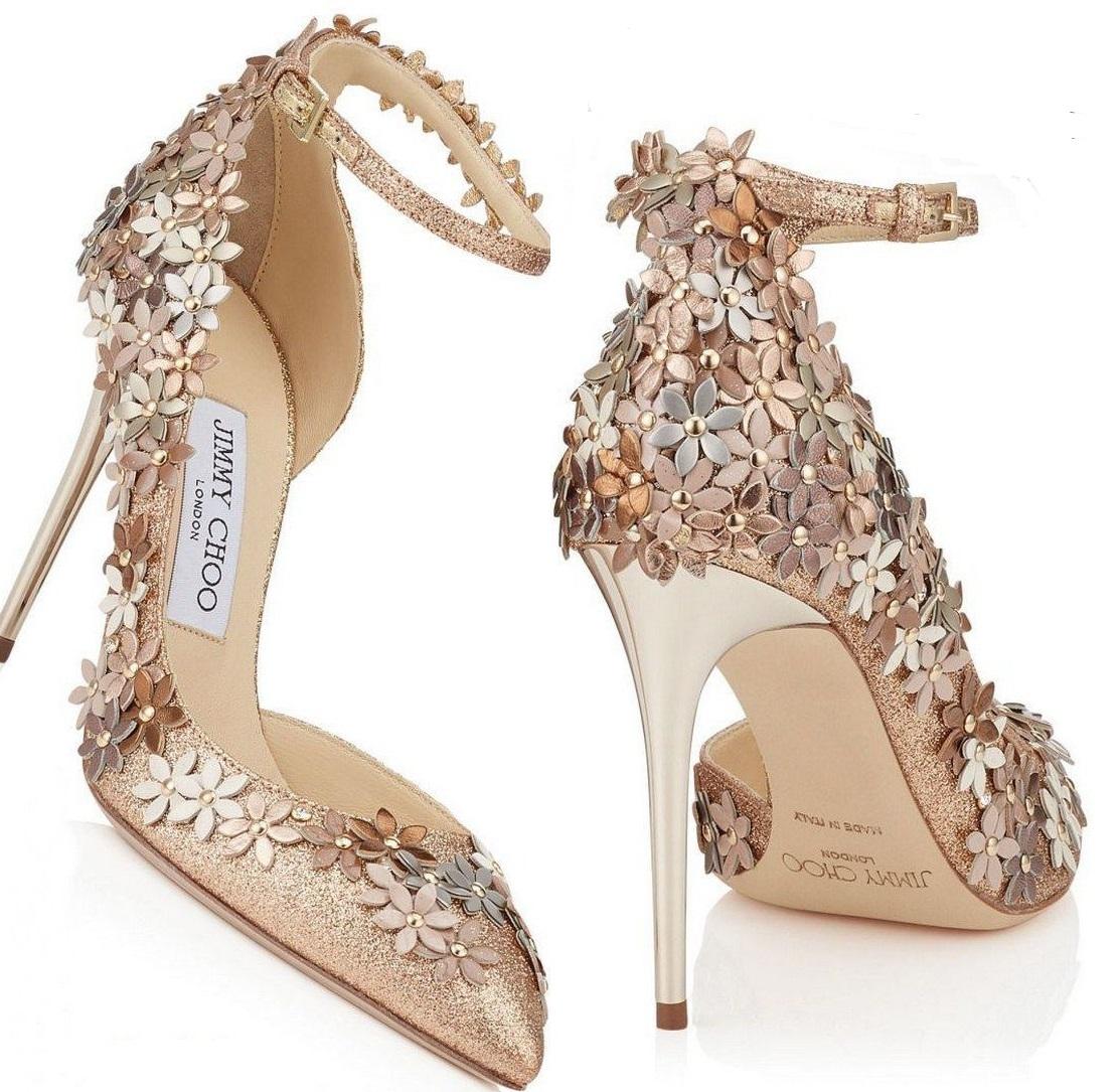 Jimmy Choo4 - Sapatos de princesa
