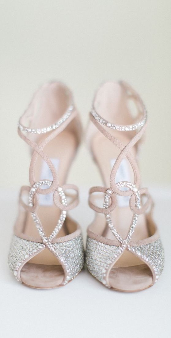 Jimmy Choo5 - Sapatos de princesa