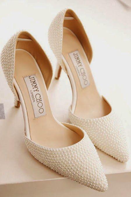 Jimmy Choo8 - Sapatos de princesa