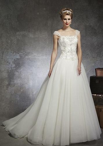 Justin Alexander 1 - Vestidos de Noiva / Bridal Collection - Colecções 2013