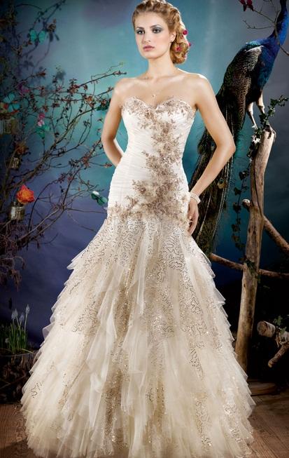 Kelly Star2 1 - Vestidos de Noiva / Bridal Collection - Colecções 2013