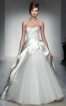 Keneth pole - Vestidos de Noiva / Bridal Collection - Colecções 2013