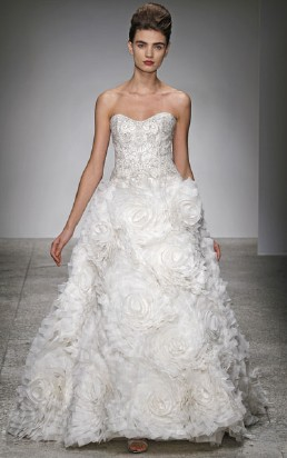 Kenneth pool4 - Vestidos de Noiva / Bridal Collection - Colecções 2013