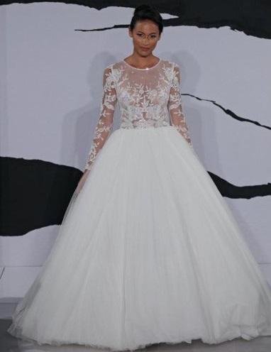 Kleinfield - Vestidos de Noiva / Bridal Collection - Colecções 2013