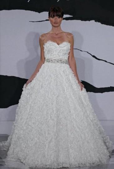 Kleinfield2 - Vestidos de Noiva / Bridal Collection - Colecções 2013