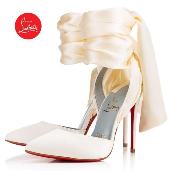 Laboutin4 - Sapatos de princesa