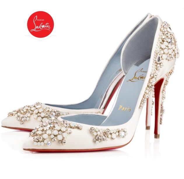 Laboutin5 - Sapatos de princesa
