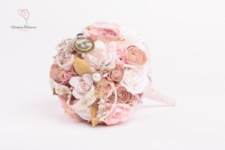 Veronica Teixeira Bridal Bouquets