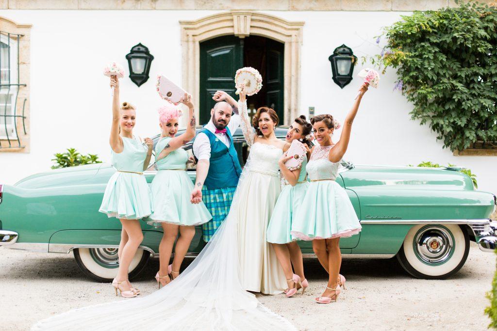 Mariana e Ricardo 783 1024x683 - Entrevista com a designer de bouquets Verónica Teixeira