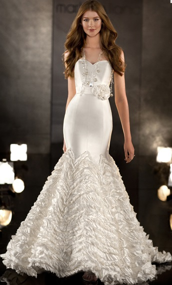 Marina Liana - Vestidos de Noiva / Bridal Collection - Colecções 2013