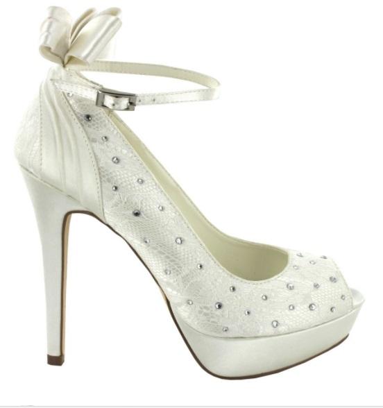 Menbur10 - Sapatos de princesa