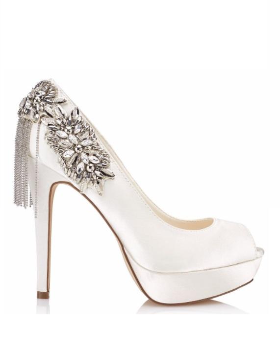 Menbur5 - Sapatos de princesa