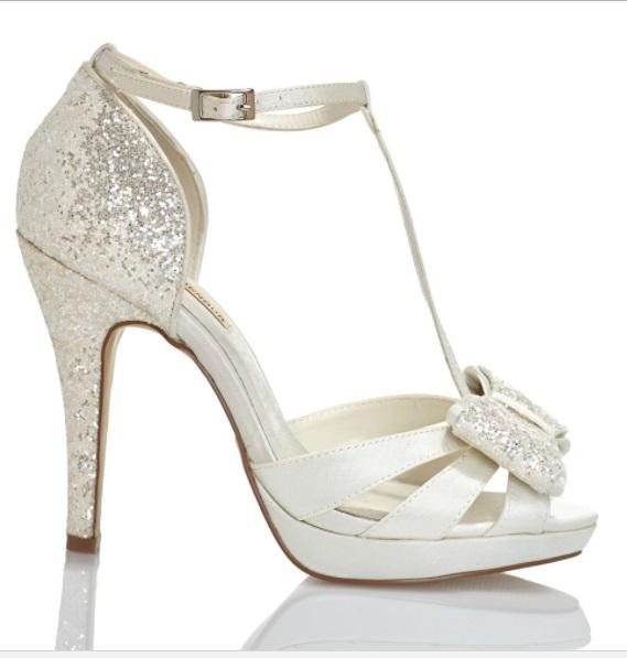 Menbur7 - Sapatos de princesa
