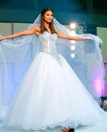 Micaela Oliveira 1 - Vestidos de Noiva / Bridal Collection - Colecções 2013