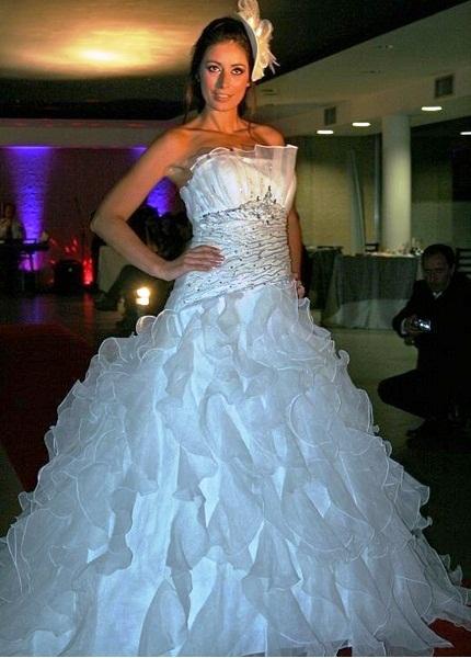 Momentos by Cristina Campos2 - Vestidos de Noiva / Bridal Collection - Colecções 2013