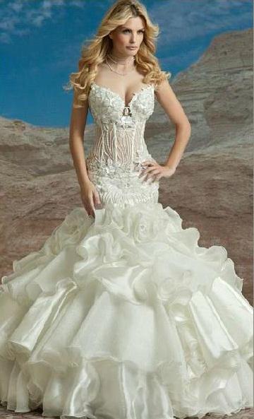 My lady2 Cópia - Vestidos de Noiva / Bridal Collection - Colecções 2013