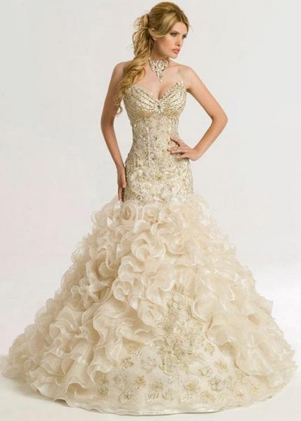 My lady6 Cópia - Vestidos de Noiva / Bridal Collection - Colecções 2013