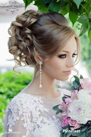 Penteados com cabelos apanhados14 300x450 - Penteados com cabelo apanhado