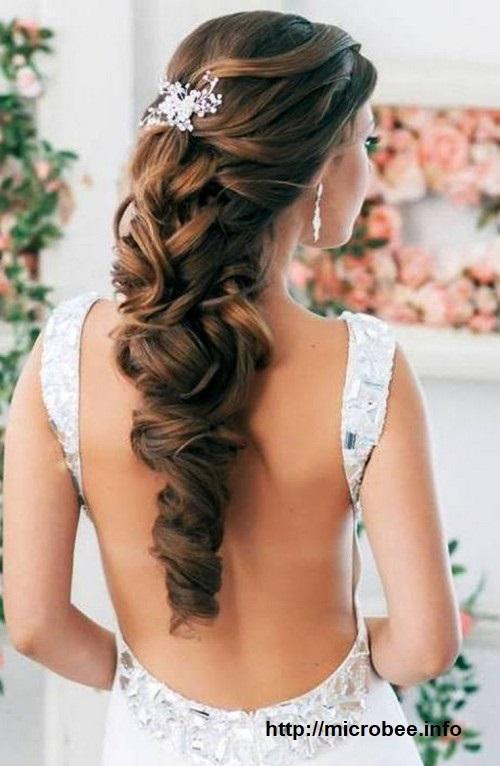 Penteados semi presos16 - Penteados semi presos