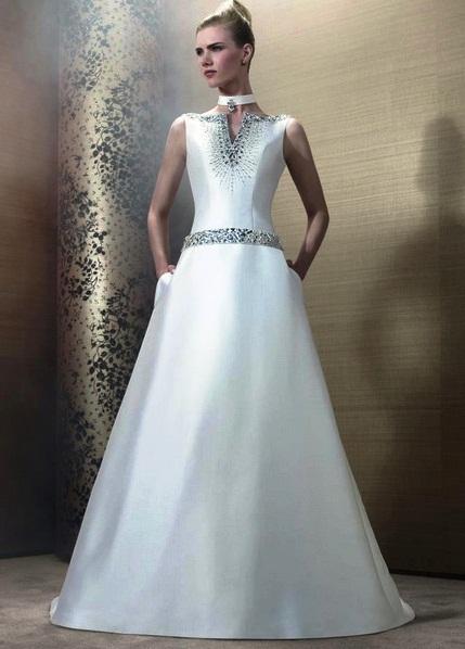 Pronuptia2 1 - Vestidos de Noiva / Bridal Collection - Colecções 2013