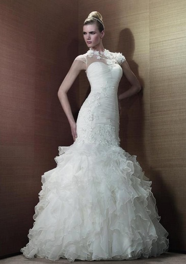 Pronuptia3 1 - Vestidos de Noiva / Bridal Collection - Colecções 2013