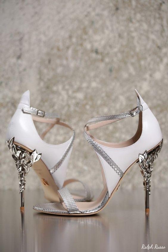 Ralph Russo3 - Sapatos de princesa
