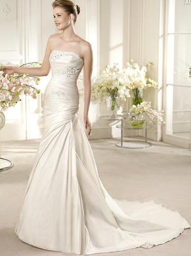 San Patrick5 1 - Vestidos de Noiva / Bridal Collection - Colecções 2013