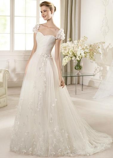 San Patrick6 1 - Vestidos de Noiva / Bridal Collection - Colecções 2013