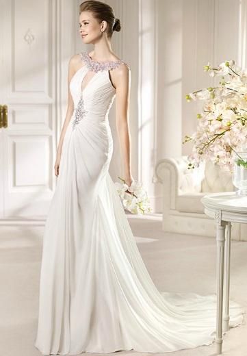 San Patrick9 1 - Vestidos de Noiva / Bridal Collection - Colecções 2013