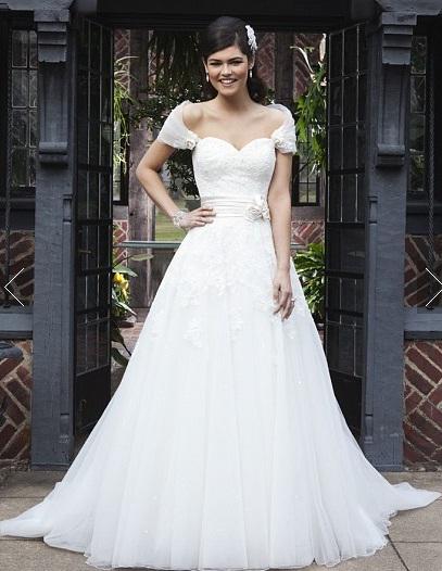 Sincerity - Vestidos de Noiva / Bridal Collection - Colecções 2013