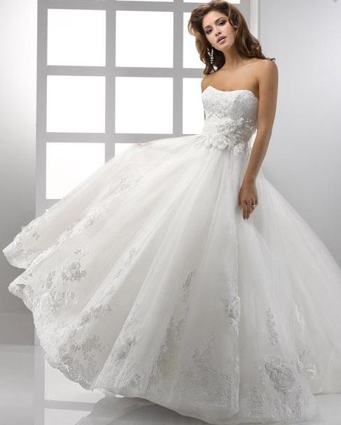 SotteroMidgley - Vestidos de Noiva / Bridal Collection - Colecções 2013