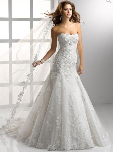 SotteroMidgley3 - Vestidos de Noiva / Bridal Collection - Colecções 2013