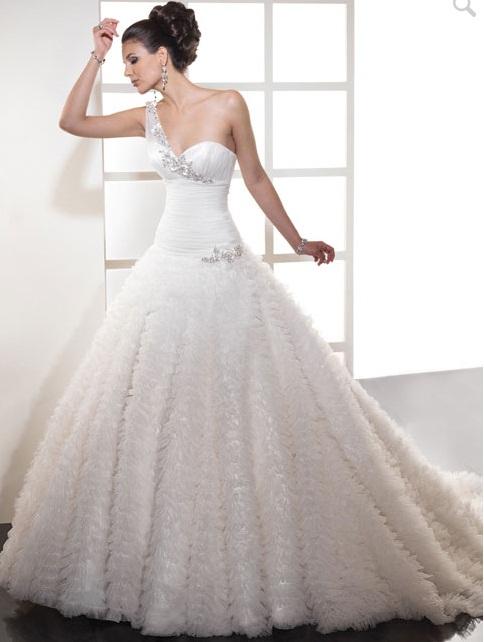 SotteroMidgley6 - Vestidos de Noiva / Bridal Collection - Colecções 2013
