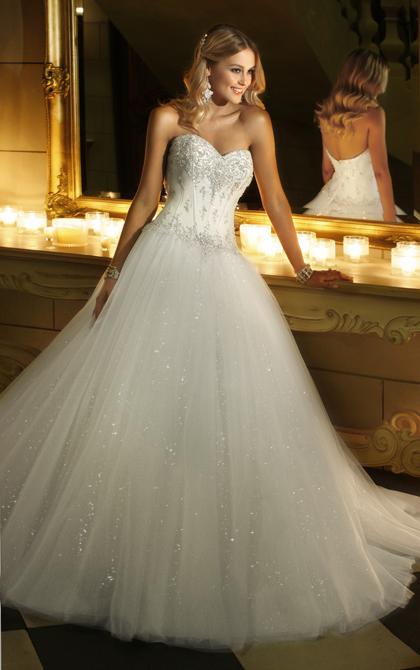 Stella York - Vestidos de Noiva / Bridal Collection - Colecções 2013