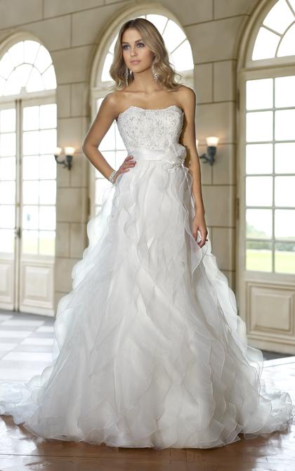 Stella York2 - Vestidos de Noiva / Bridal Collection - Colecções 2013
